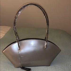 NWT Beijo London Paris New York Handbag